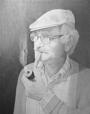 José Cerezo, exposición en Alicante
