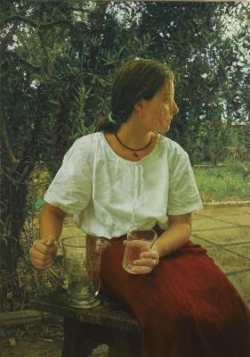 Isabel Guerra (I)