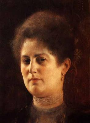 Gustav Klimt. ¿Hiperrealismo o casi hiperrealismo?