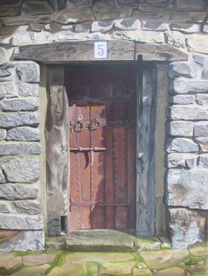 Puertas rurales (I)