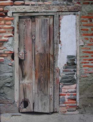Puertas rurales (III)