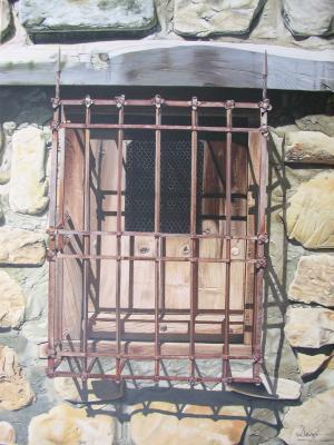 Puertas rurales (IV)