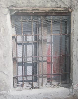 Puertas rurales (V)