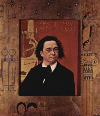 Gustav Klimt (II)