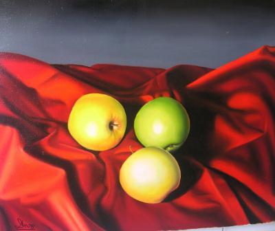 Manzanas (III)